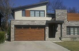 modern garage doorSolid Fiberglass Modern Garage Doors