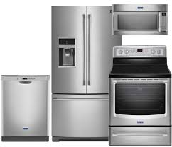 Bosch Kitchen Appliances Packages 4 Piece Stainless Steel Kitchen Appliance Package Kitchen