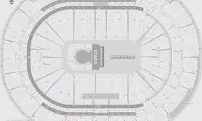 Canadian Tire Centre Detailed Seating Chart Ottawa Senators Seating Chart Ottawa Senators Seating