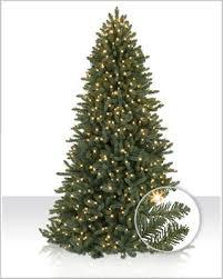 Colorado Blue Spruce Artificial Christmas Tree | Christmas Tree Market