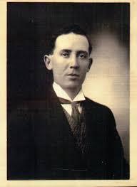 Roberto Smith Welsh (c.1883 - c.1949) - Genealogy