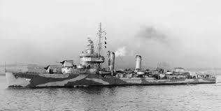 USS Kearny