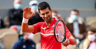 Novak Djokovic declares himself 'proud ...