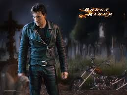 ghost rider suit