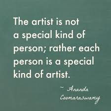 Inspirational Art Quotes Extraordinary 48 Quotes About Art Nifty DIYs