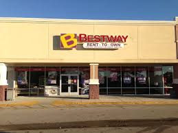 Bestway Rent to Own Store in Florence AL