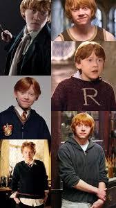Ron Weasley | Harry potter ron, Weasley ...