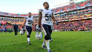 Top 8 San Diego Chargers Draft Picks Of The Past Decade 12up