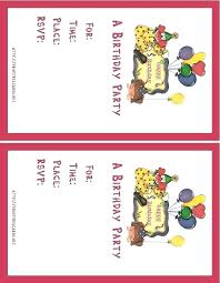 Free Online Birthday Invitations To Email New You Are Invited To My Birthday Party Invitation Wording