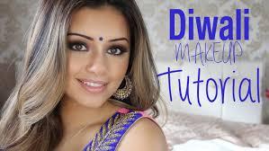 tutorial indian diwali y eye makeup 2016 kaushal beauty you