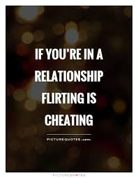 Cheating Female Quotes