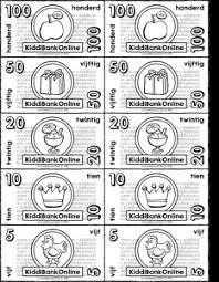 Das spielgeld rupi zum kostenlosen ausdrucken und basteln. Spielgeld Malvorlagen Coloring And Malvorlagan