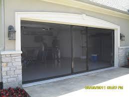 door screens sliding glass door retractable screens