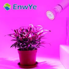 Led Lampada Cfl Grow Light E27 E14 Mr16 Gu10 110v 220v Full Spectrum Indoor Plant Lamp For Plants Vegs Hydroponic System Plant Led Grow Light Bulb