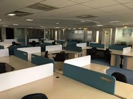 posh office furniture. Fully Furnished Posh Office Space MG ROAD 10,000 Sqft - Image 1 Furniture