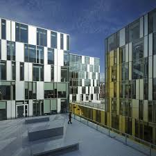 contemporary office buildings. the corner is inside building environment best picture 01 office buildings pinterest contemporary g