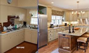 Decorating Kitchen On A Budget Inexpensive Kitchen Remodel Ideas Pictures Awsrxcom
