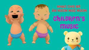 Tổng Hợp Nhạc Thiếu Nhi Sinh Động (Children's Music) Cho Bé Ăn Ngon Ngủ Ngon    Ngôn ngữ, Hoạt hình vui nhộn, Ngủ