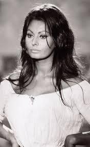 Sophia Loren | Vintage schoonheid, Gezicht fotografie, Prachtige vrouw