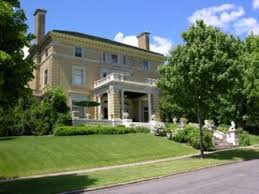 Cotton Mansion a Two Harbors Bed and Breakfast inspected and