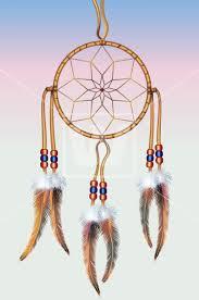 Make Native American Dream Catchers Dreamcatcher Vector Graphic Vector Welcomia Imagery Stock 13