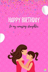 Happy Birthday To My Beautiful Daughter Quotes Best Of 24 Happy Birthday Messages To Make Them Smile