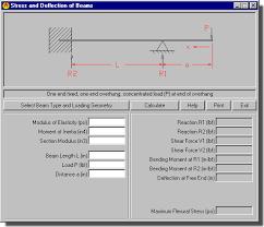 beams i beams ii beam selector