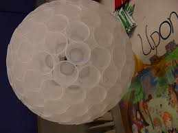 Golf Ball Decorations FOREEEE the Books Library Mini Golf Fundraiser Decorations 82