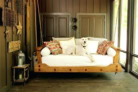 Porch Swing Bed Cushions Beds Atlanta Plans Free. Porch Swing Bed Plans  Dimensions Woodworking. Outdoor Swing Bed ...