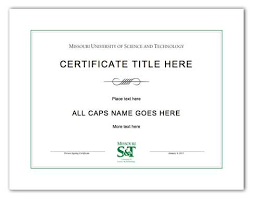 Ms Word Certificate Of Completion Template Under Fontanacountryinn Com