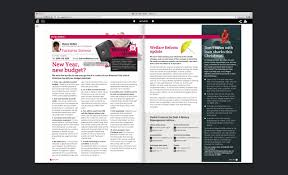 Magazine Newsletter Design Hastoe Group Digital Page Turning Magazine Design