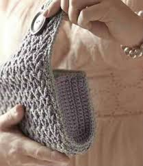 Free Crochet Purse Patterns