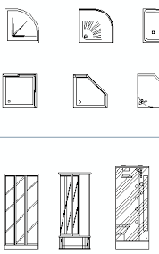 bath cad bathroom design. showers cad blocks bath bathroom design l