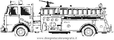Disegno Camionpulmann25 Categoria Mezzitrasporto Da Colorare
