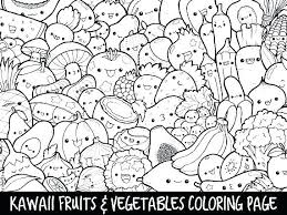 Fruit For Coloring Fruits Sheet Pages Of And Vegetables Batman