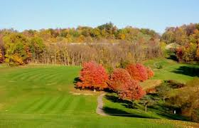 a view of the 2nd hole at rohanna s golf course rohanna s gc