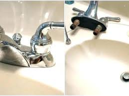 old bathroom faucets faucet identification remove old bathroom sink faucet replacing a bathroom faucet and old