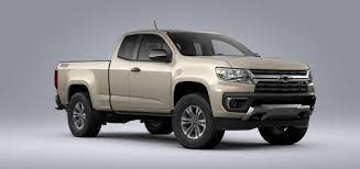 2021 chevy colorado z71 now available