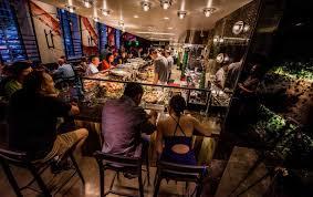 best romantic restaurants denver