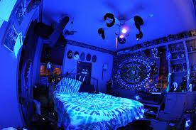 Nice Black Light In Bedroom Photo   1