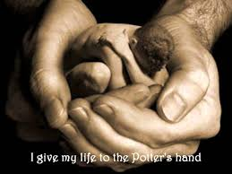 Image result for potter's clay photo