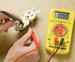 how to test an outlet better homes gardens how to test the outlet
