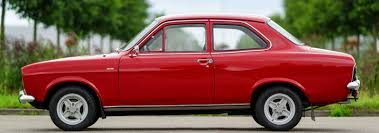 Ford Escort 1300 GT, 1973 - Welcome to ClassiCarGarage