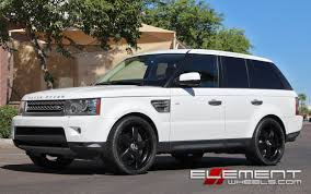 Land Rover Wheels and Range Rover Wheels and Tires Land Rover ...