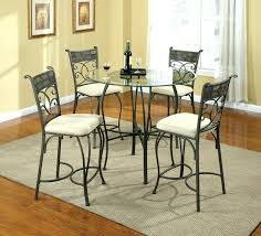 Full Size of Dining Chairs Chic Furniture Design Metal Target Nelson  Industrial Modern Table Good Looking ...