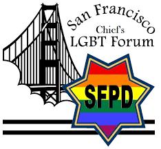 S F P D Chiefs Lgbt Community Advisory Forum Ccopccop