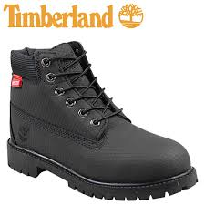 timberland timberland kids 6 inch premium waterproof boots 6 inch premium waterproof helcor little kids boots