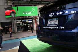 Zip Car Customer Service Car Sharing Service Zipcar Is Solving Its Single Biggest