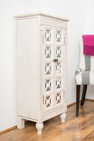 white jewelry armoire white mirrored jewelry cabinet armoire clearance jewelry armoire
