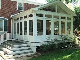 3 season porch ideas diy three season porch plans
